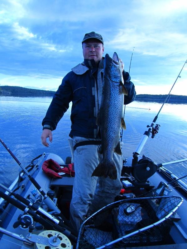 даунриггеры рыболовные